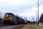 CSX 285